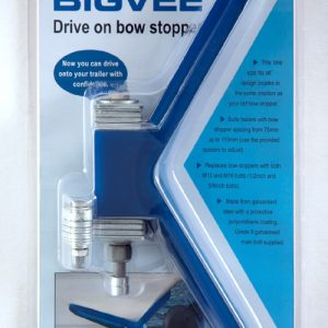 BIGVEE Bow Stopper